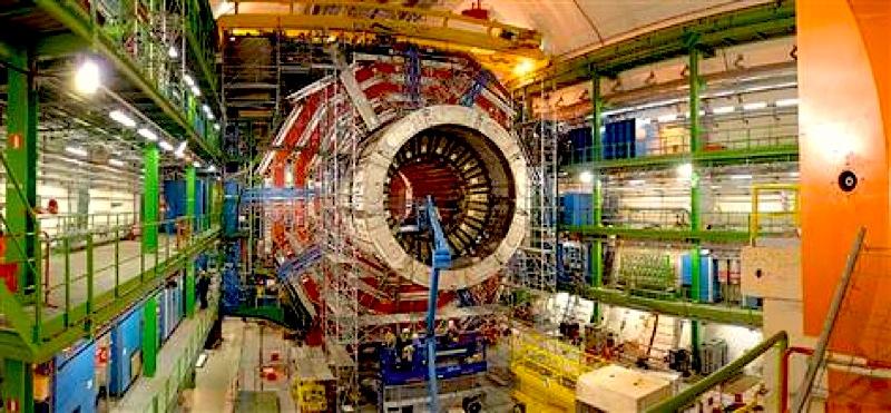 HadronCollider800