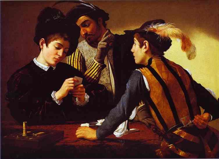 Caravaggio12