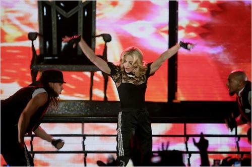 Madonnaroselandballroomnyc